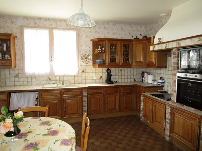 Vente maison / villa Montpon menesterol 265 000€ - Photo 3