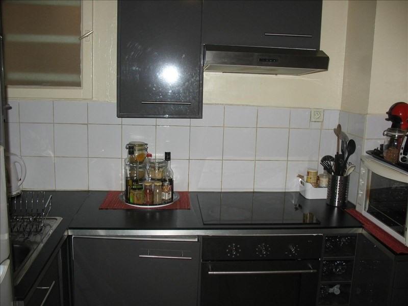 Sale apartment Le pecq 160000€ - Picture 5