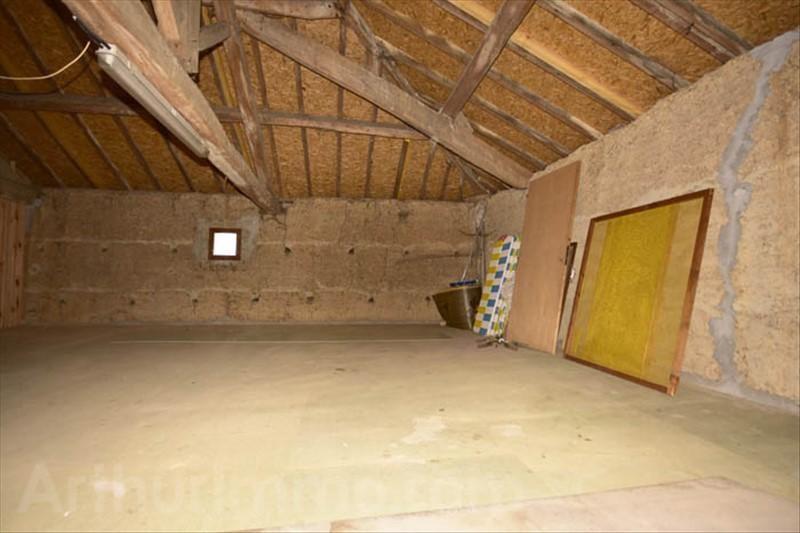 Vente maison / villa Moissieu sur dolon 168000€ - Photo 8