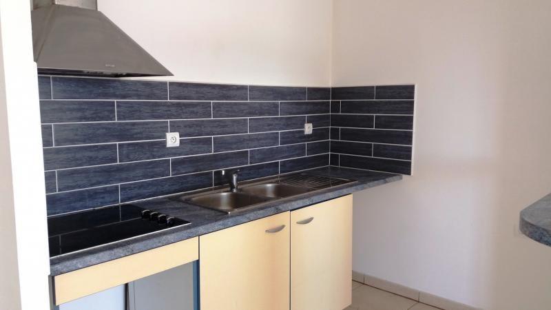 Sale apartment Moufia 139000€ - Picture 3