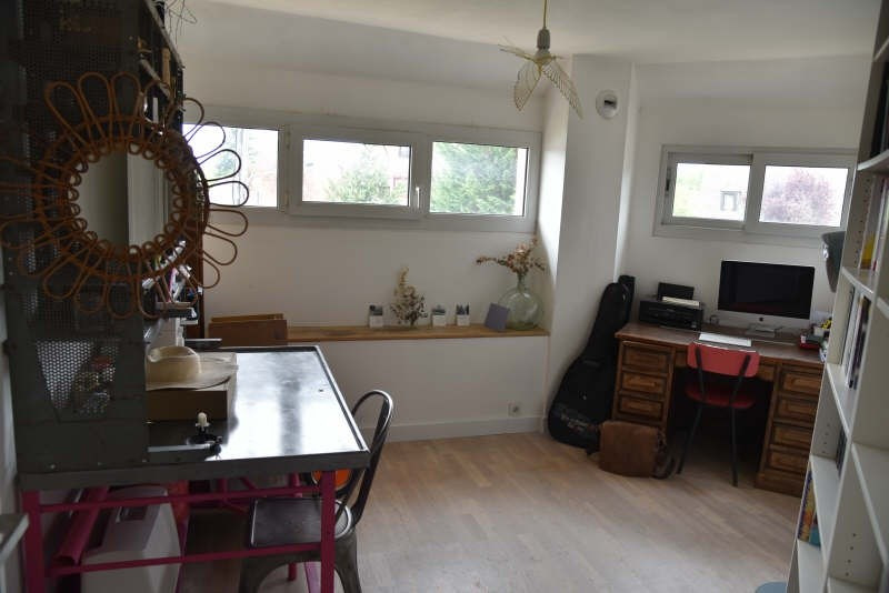 Vente appartement Groslay 228 000€ - Photo 8