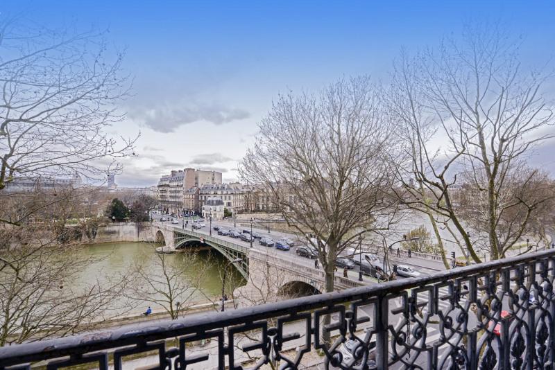 Verkoop van prestige  appartement Paris 4ème 4700000€ - Foto 19