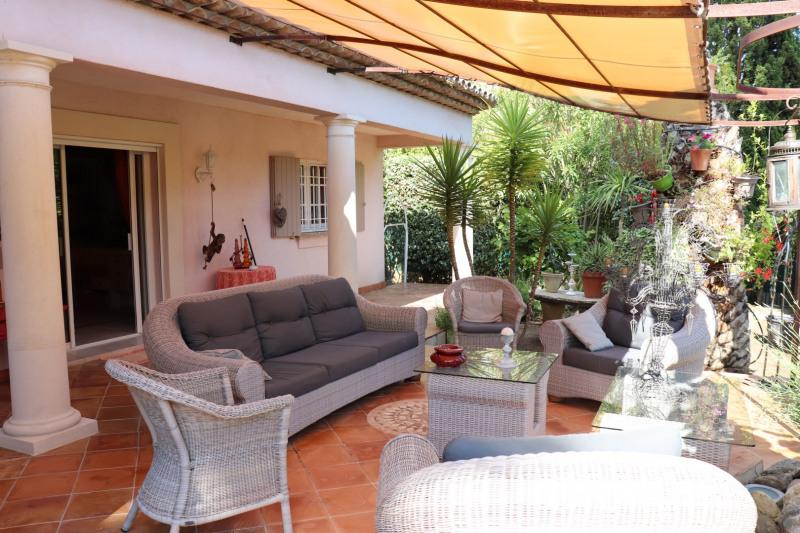 Location vacances maison / villa Grimaud 5000€ - Photo 3