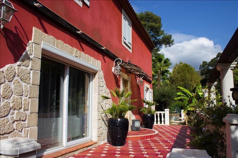 Venta de prestigio  casa Toulon 625000€ - Fotografía 1