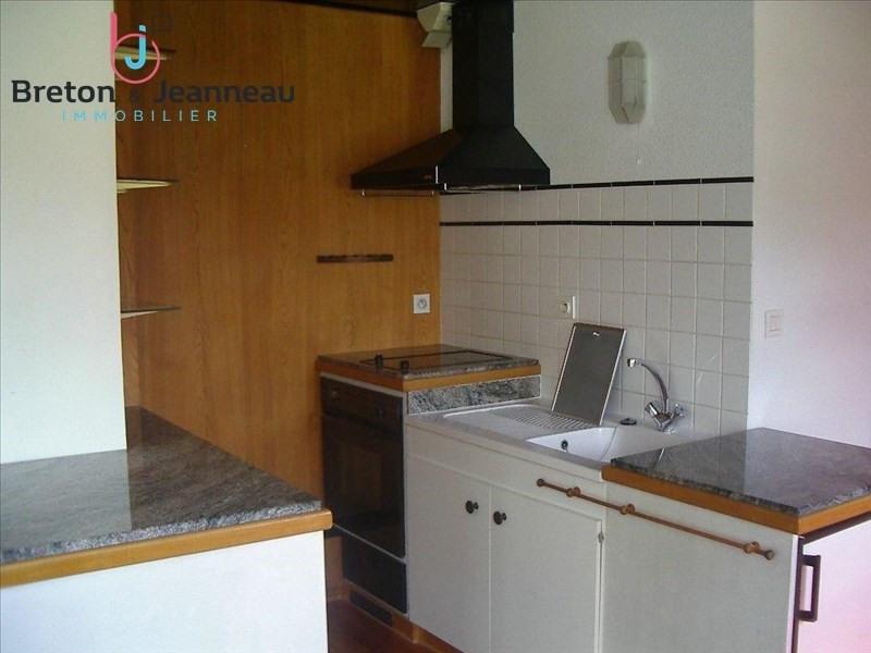 Vente appartement Laval 84500€ - Photo 4