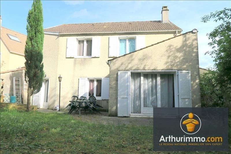 Sale house / villa Nandy 285000€ - Picture 1