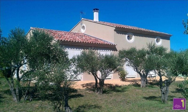 Deluxe sale house / villa Uzes 568000€ - Picture 3
