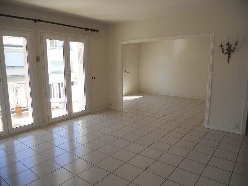Sale apartment Royan 263500€ - Picture 3