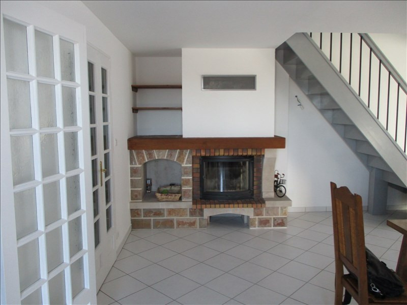 Vente maison / villa Lalleyriat 220000€ - Photo 3