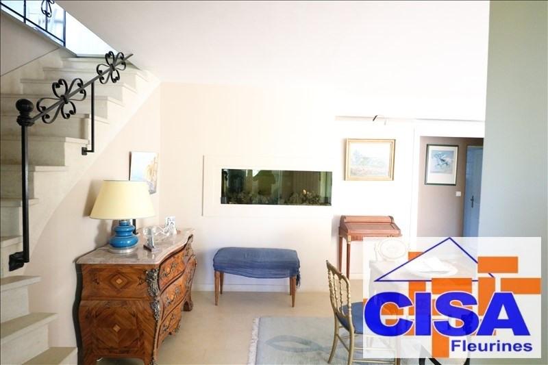 Sale house / villa Verneuil en halatte 430000€ - Picture 3
