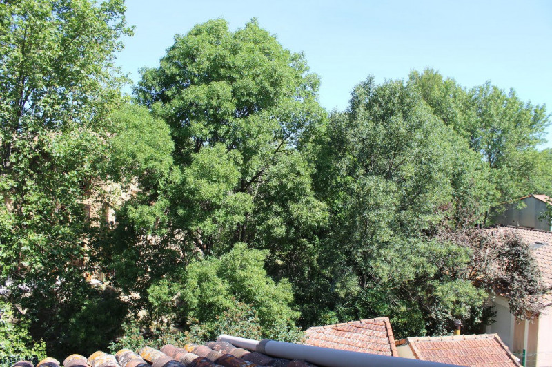 Location appartement Grans 620€ +CH - Photo 7