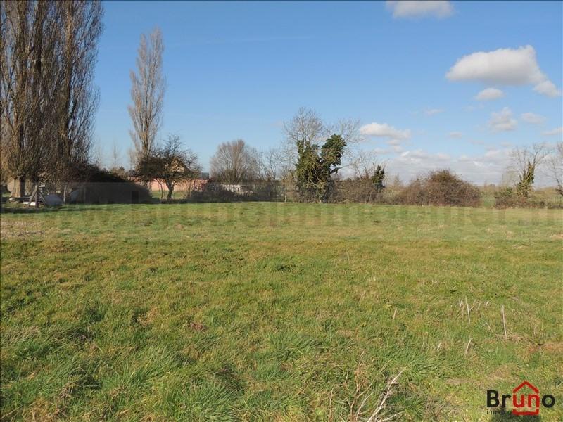 Verkoop  stukken grond St quentin en tourmont 59900€ - Foto 2