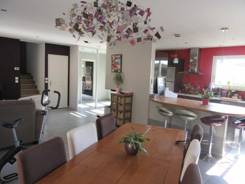 Verkoop  huis Jardin 325000€ - Foto 3