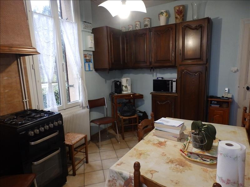 Vente maison / villa Yzeure 107 000€ - Photo 4