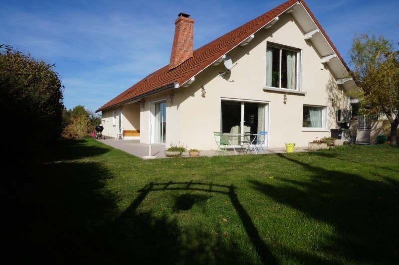 Vendita casa Monsteroux milieu 339000€ - Fotografia 1