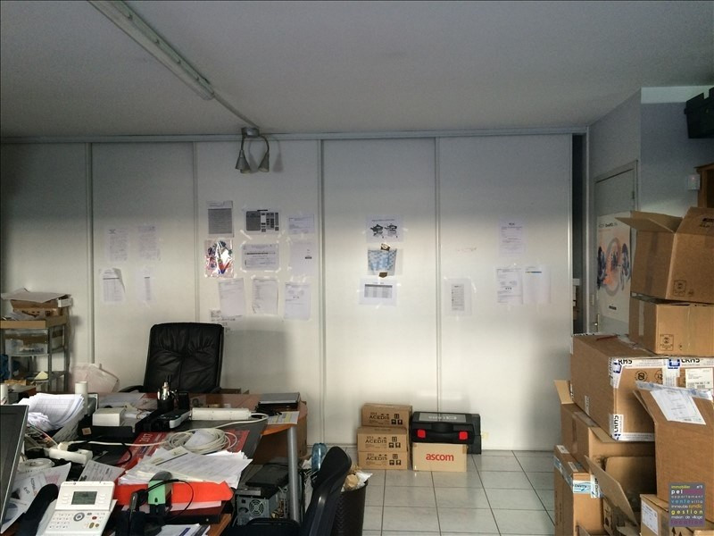 Location local commercial Salon de provence 528€ +CH/ HT - Photo 2
