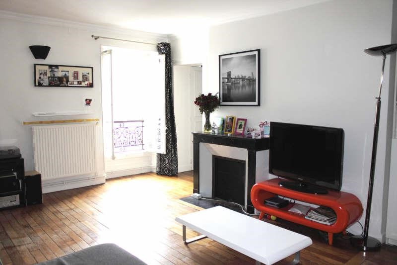 Vente appartement Versailles 437 000€ - Photo 2