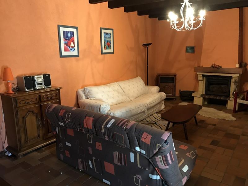 Vacation rental house / villa Mimizan plage 550€ - Picture 4