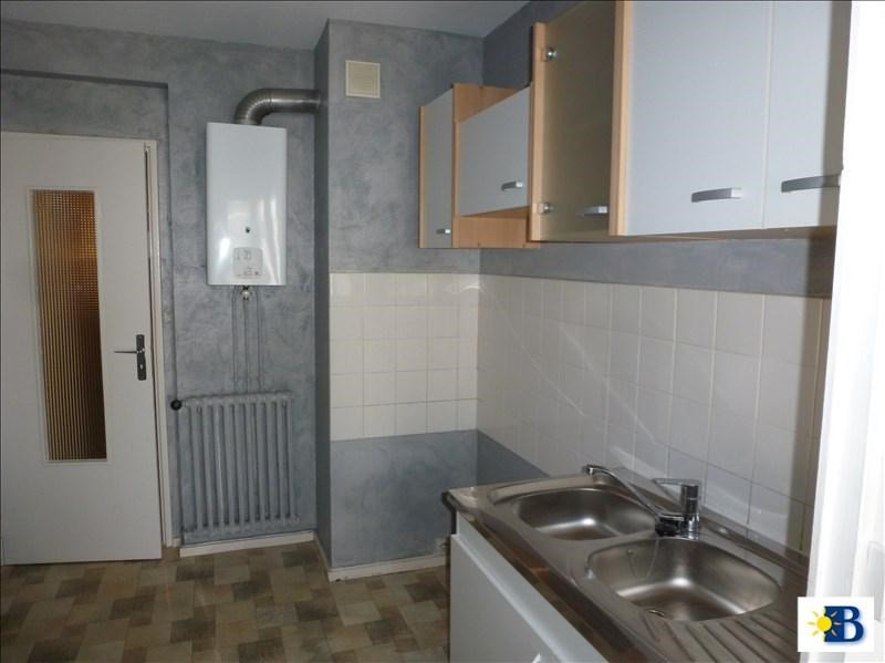 Vente appartement Chatellerault 55000€ - Photo 5