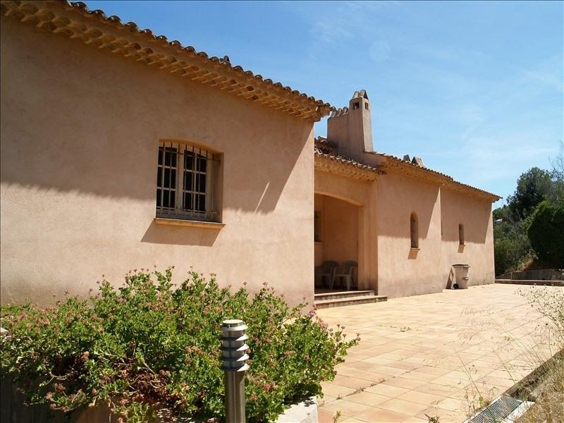 Vente de prestige maison / villa Les issambres 961000€ - Photo 3