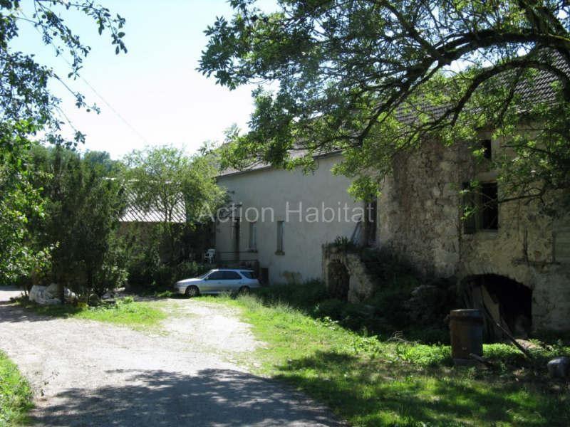 Vente maison / villa La fouillade 205000€ - Photo 1