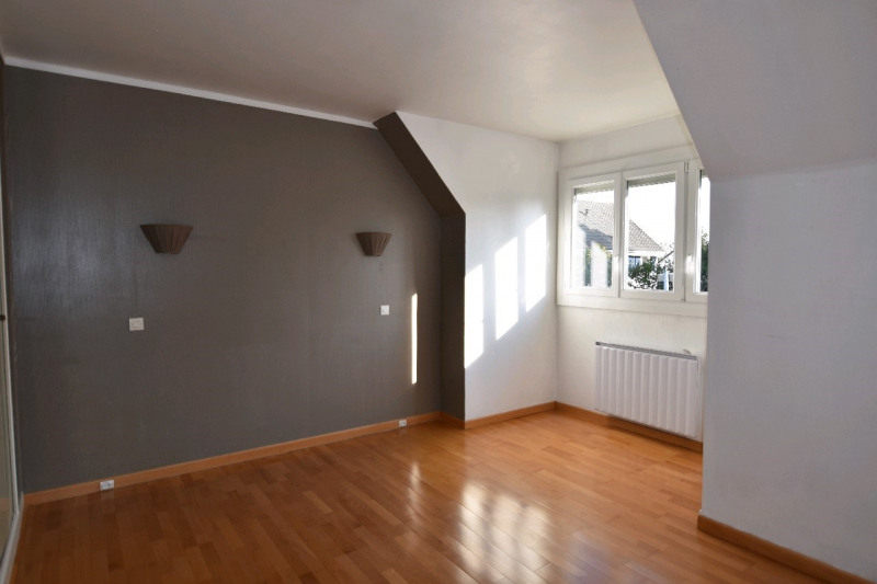 Vente maison / villa Mours 320000€ - Photo 6