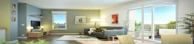 Sale apartment Saint jorioz 450000€ - Picture 1