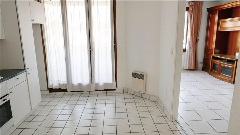 Vente appartement Annecy 273000€ - Photo 4