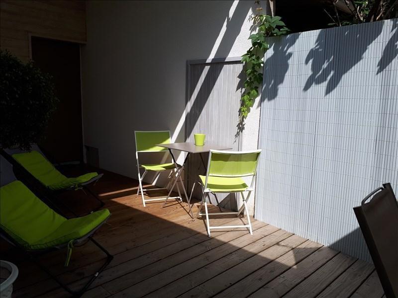 Verkoop  appartement Chatelaillon plage 184450€ - Foto 2
