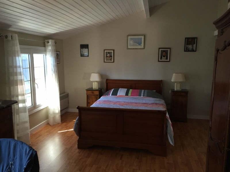Vente maison / villa Iteuil 238000€ -  9