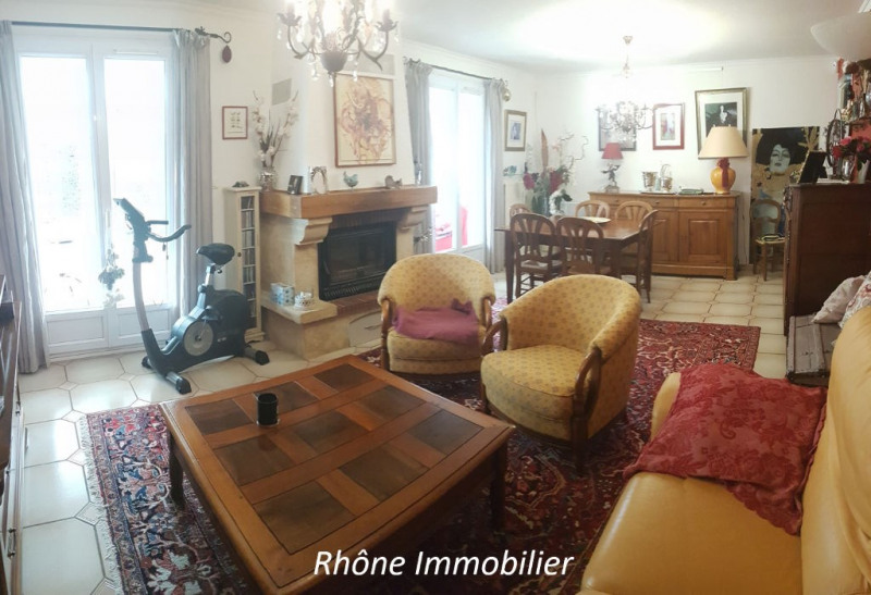 Vente maison / villa Meyzieu 373000€ - Photo 10