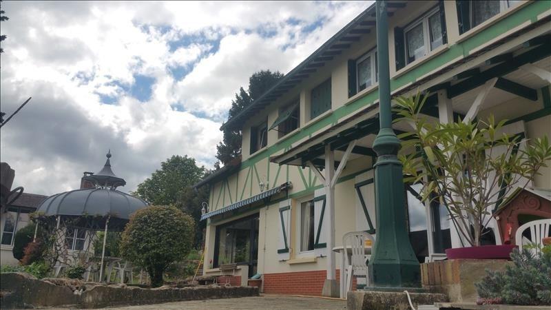 Vente maison / villa Fresnoy en thelle 299000€ - Photo 1