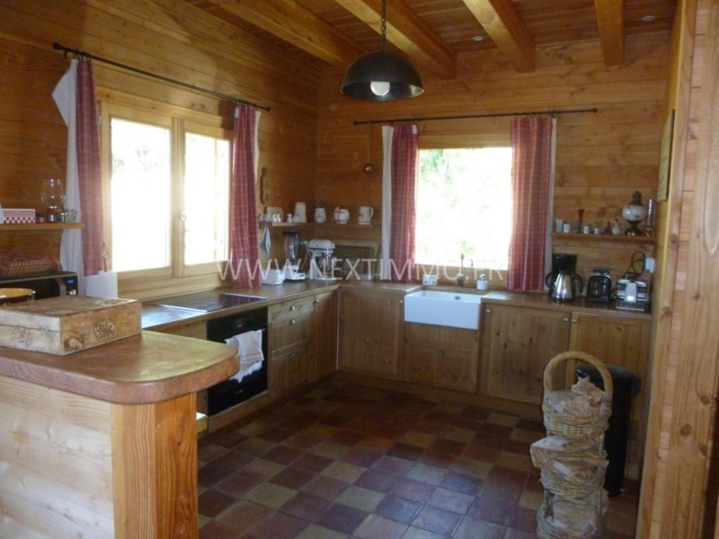 Vente maison / villa Valdeblore 520 000€ - Photo 11