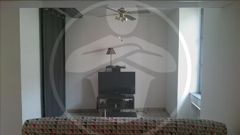 Vente appartement Cremieu 100000€ - Photo 2