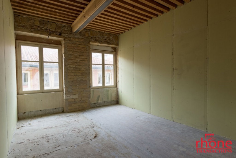 Vente appartement Lyon 1er 144 000€ - Photo 4