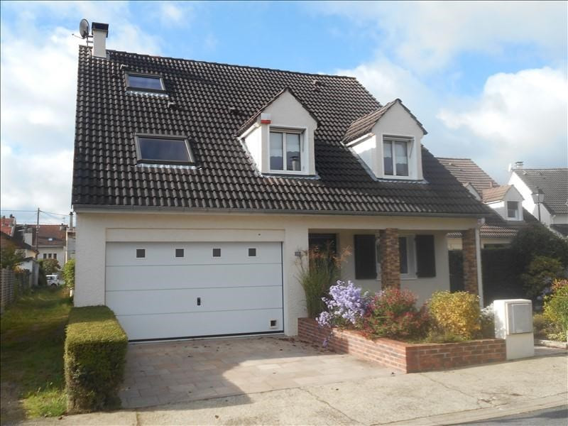 Sale house / villa St leu la foret 523000€ - Picture 1