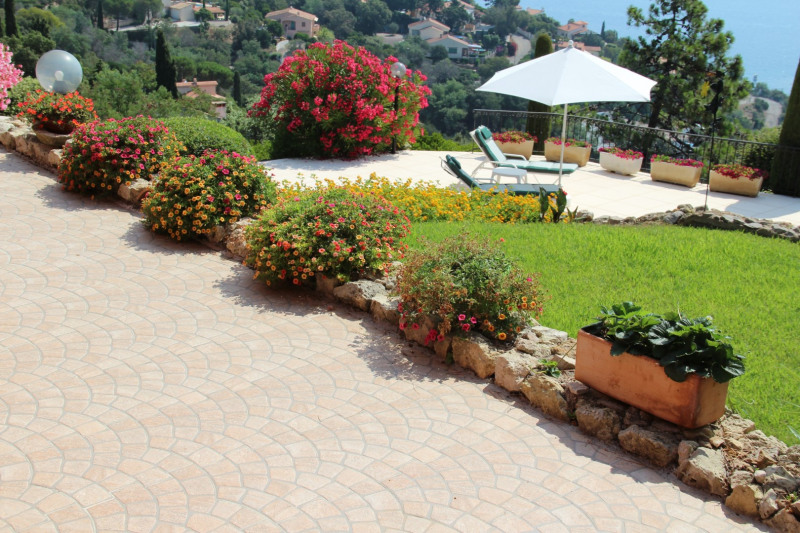 Sale house / villa Les issambres 1260000€ - Picture 13