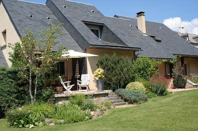 Vente maison / villa Arreau 535000€ - Photo 1