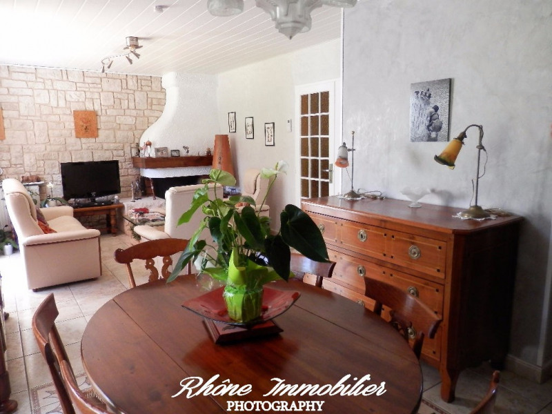 Vente maison / villa Meyzieu 325000€ - Photo 3