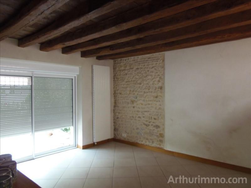 Vente maison / villa St satur 212000€ - Photo 4