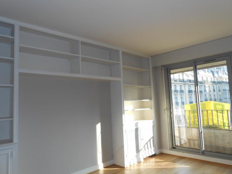 Location appartement Paris 17ème 4470€ CC - Photo 4