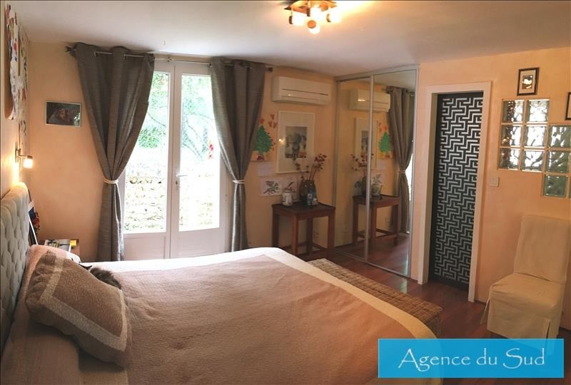 Vente maison / villa Allauch 436 800€ - Photo 5