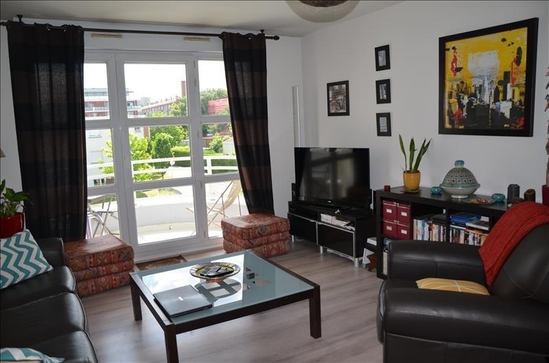 Vente appartement Toulouse 129000€ - Photo 1