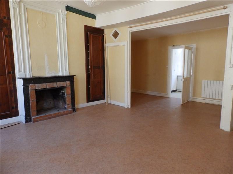 Location appartement 03000 340€ CC - Photo 1