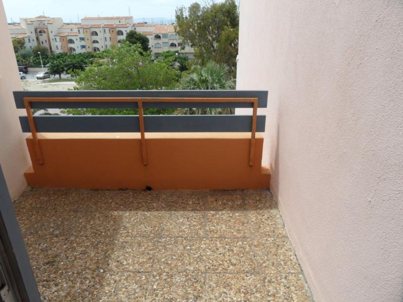Location vacances appartement Port leucate 209,28€ - Photo 6