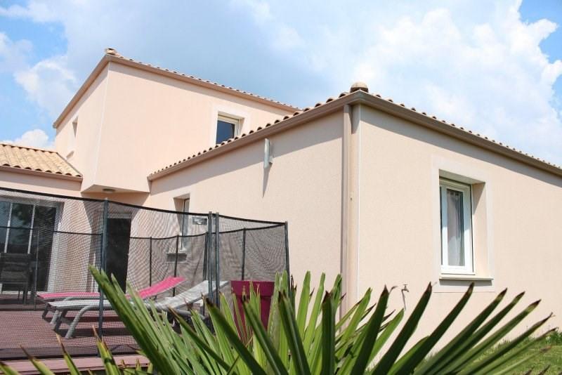 Vente maison / villa Talmont st hilaire 466000€ - Photo 4