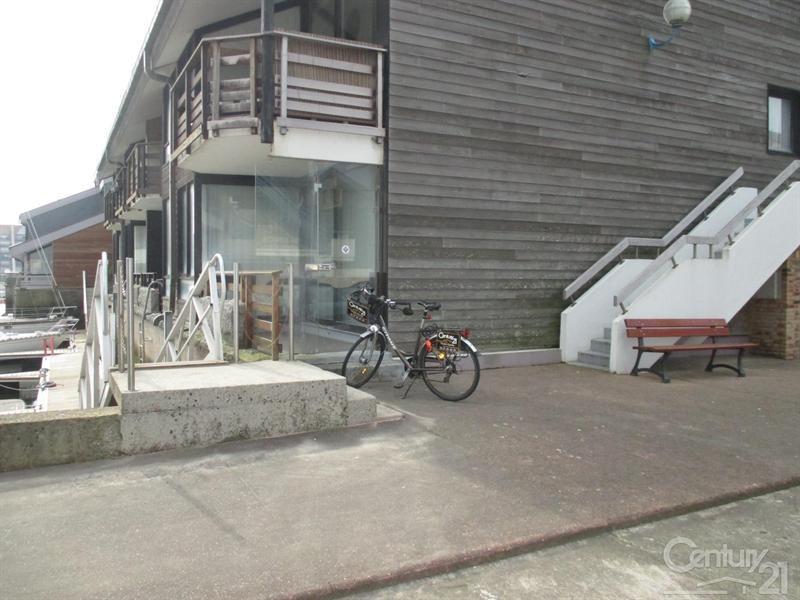Venta  apartamento Deauville 203000€ - Fotografía 4