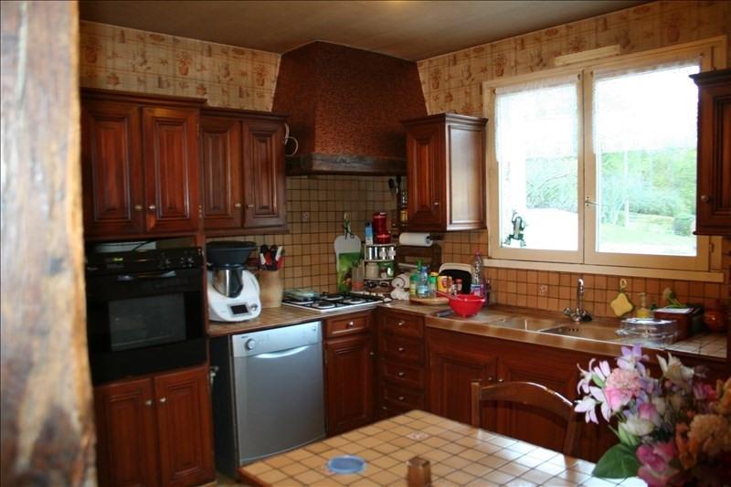 Vente maison / villa Vendome 180000€ - Photo 2