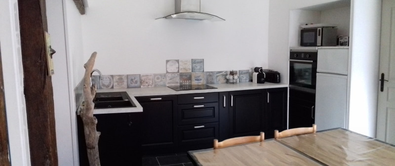 Vacation rental house / villa Mimizan 830€ - Picture 14