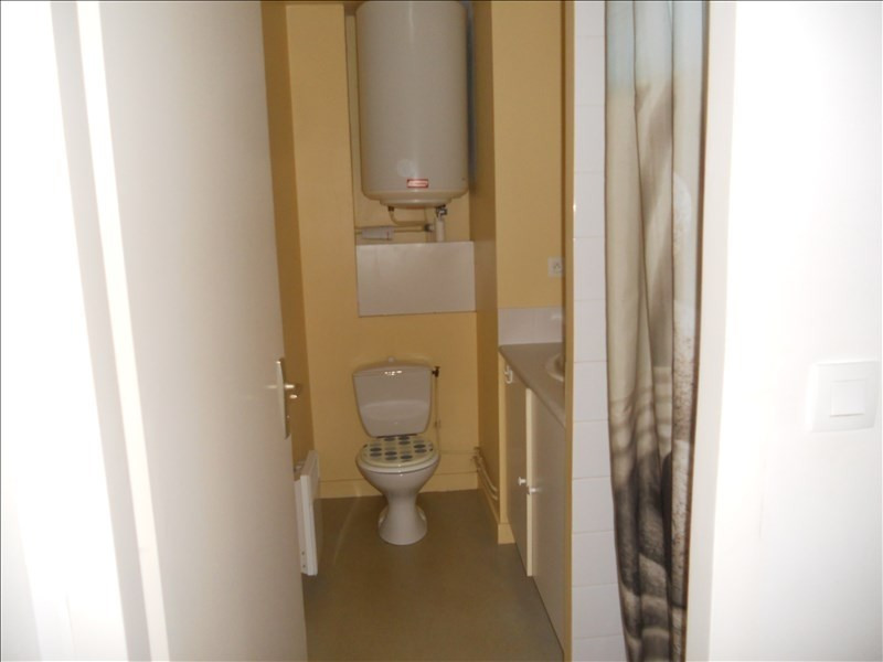 Location appartement Niort 343€ CC - Photo 4